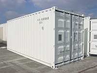 Isoliercontainer